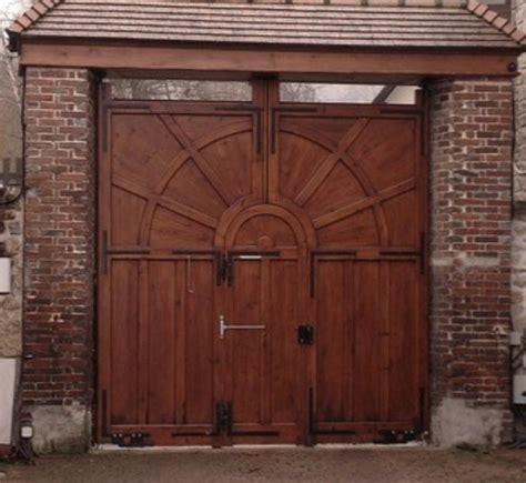 portone d ingresso in legno portoni in legno roma