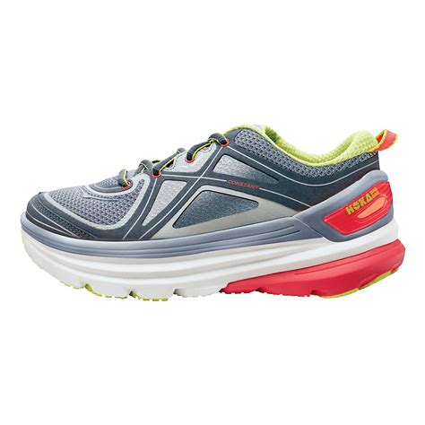 road runner sports shoes womens hoka one one constant running shoe at road runner