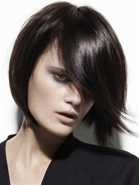 cute haircuts for long straight brown hair 20 easy short straight hairstyles short hairstyles 2017