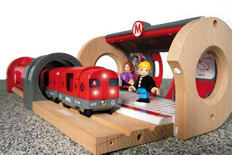 brio metro train brio metro railway set the granville island toy company