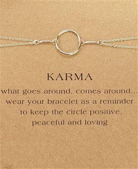 Mean Karma Quotes. QuotesGram