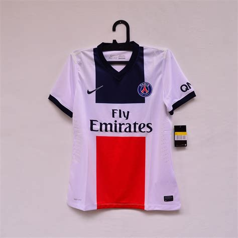 Jaket Bola Grade Ori Manchester United Anthem Home Official 1617 jersey player issue psg away 13 14 brilian muda jersey