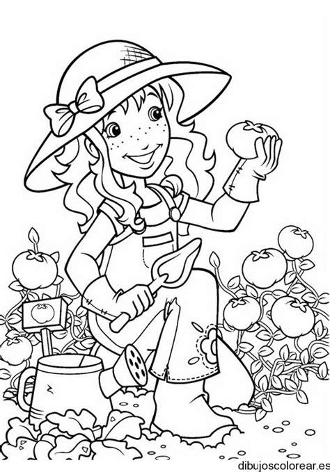 imagenes niños sembrando plantas dibujos de ni 241 os sembrando imagui