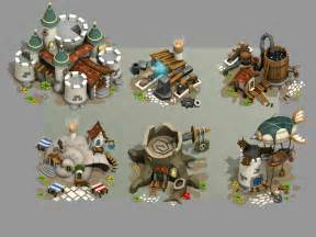 3d House Building Games game buildings