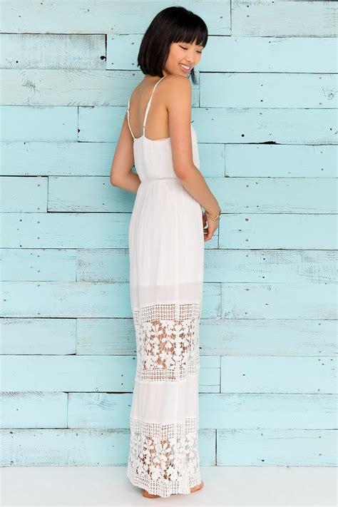 Sabina Maxi Dress sabine crochet maxi dress s