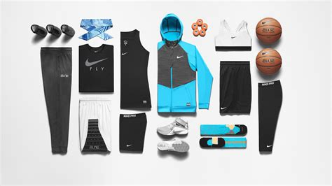 Nike Apparel nike basketball unveils s apparel collection