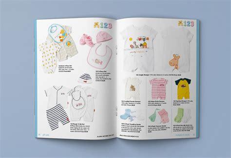Nature Bridge Baby Kitten edgars baby brochure on behance