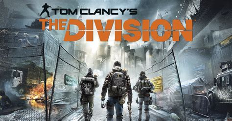 Tom Clancys The Division Requires geforce gtx 970 ubisoft s recommended gpu for the