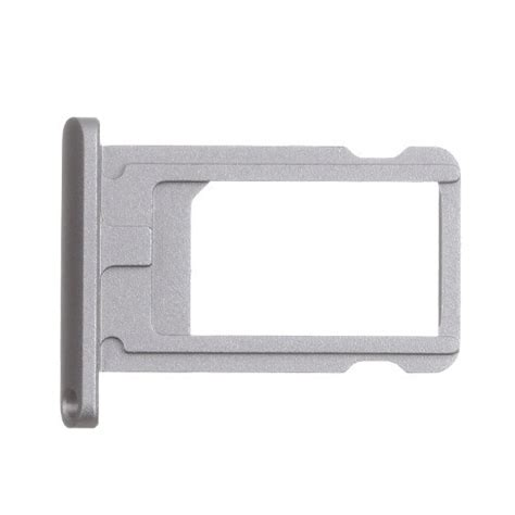 Sim Tray Tempat Dudukan Sim Card 5 Air Simlock 905256 905264 gray sim card holder tray slot replacement part for air 5 in mobile phone flex cables
