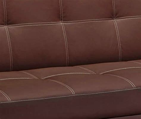 dhp delaney sofa sleeper dhp delaney sofa sleeper furniture ottomans convertible