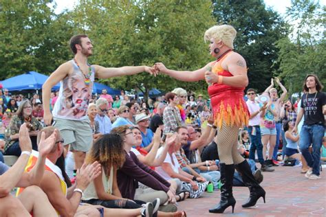 pride festivals 2016 in photos blue ridge pride festival 2016 mountain xpress