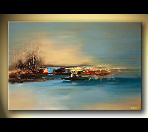 paint island prints painting abstract painting of an island 6636