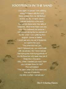 Prints of grace my dad s footprints in the sand prayer journal