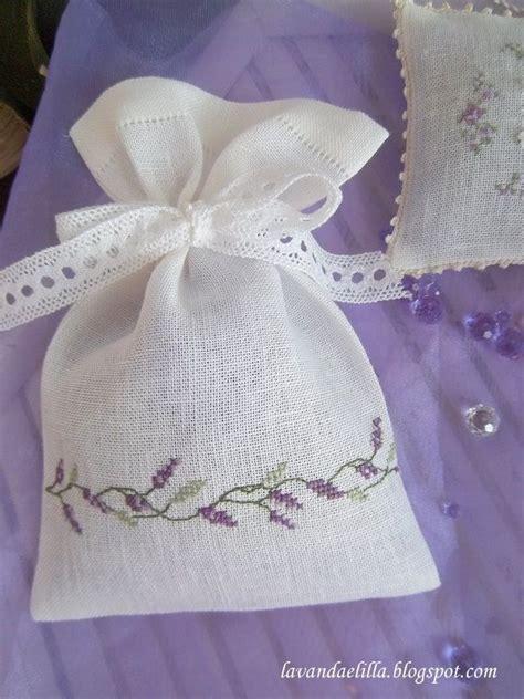 sacchetti porta lavanda 17 migliori idee su sacchetti di lavanda su