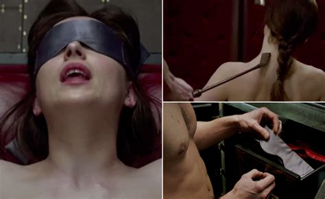 Sex Toys Used In Fifty Shades Movies You Should Definitely Try