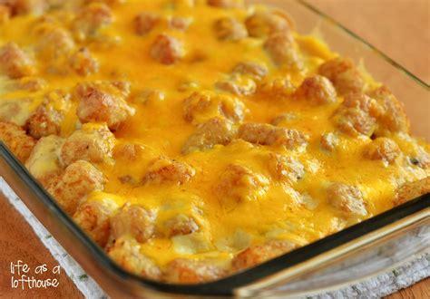 tater tot casserole iii recipe dishmaps