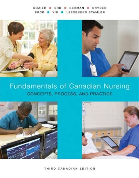 test bank for fundamentals of canadian nursing concepts