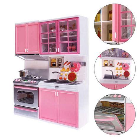 aliexpress buy pink kid kitchen pretend play