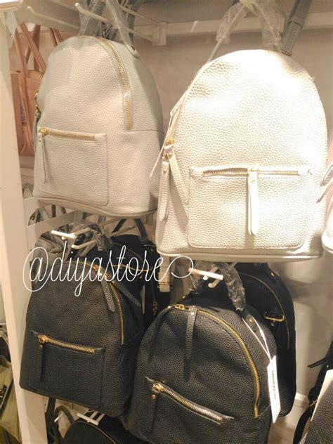 Tas Miniso 1 Bag 2 Collor jual miniso backpack diyastore