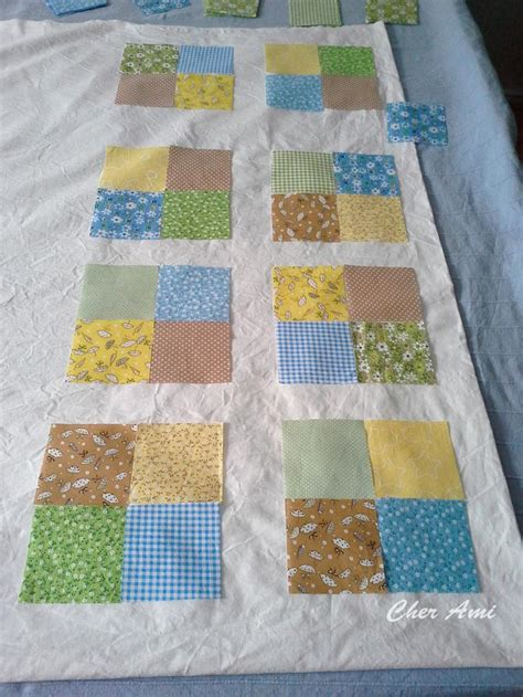 Diy Patchwork Quilt - patchwork quilt for beginners diy tutorial ideas