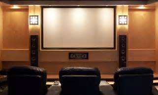 Living Room Theater Pictures 5 Home Theater Designs That Will Your Mind