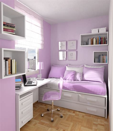 teenage bedroom ideas for small rooms purple teenage girl bedroom ideas for small rooms