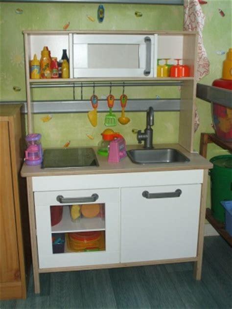 cuisine enfant en bois ikea