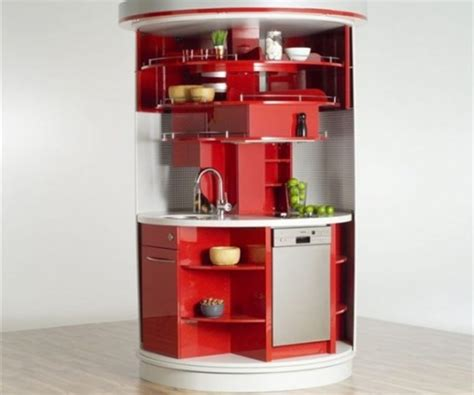 Mini Kitchen by Seven Mini Kitchen Units For Compact Homes Home