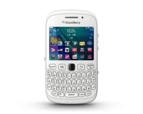 Hp Blackberry 8520 White white blackberry curve 9320 now available on three