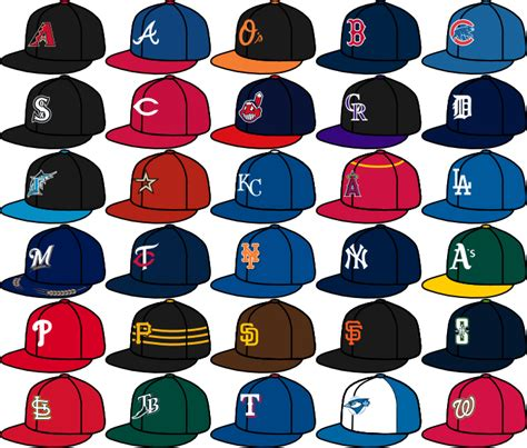 mlb logo on hat sports logo spot my mlb caps