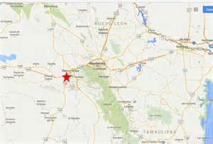 Saltillo Mexico Map by Saltillo Coahuila On The Road In Mexico