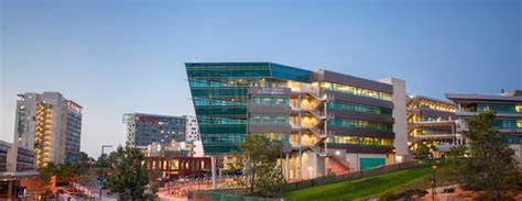 San Diego State Mba Enrollment by Rady School Of Management Celebrates Opening Of