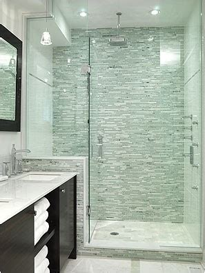 glass tile bathroom ideas glass tile bathroom ideas beautiful the master bathroom