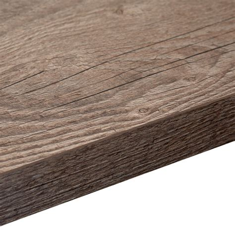 laminaat keukenblad 38mm mountain timber laminate wood effect square edge