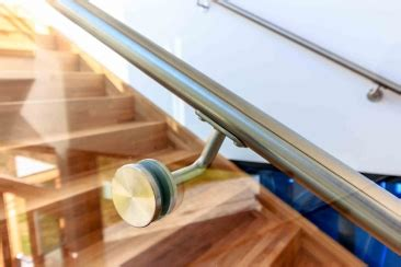 glasgel nder handlauf glasgel 228 nder handlauf metallbau gruner