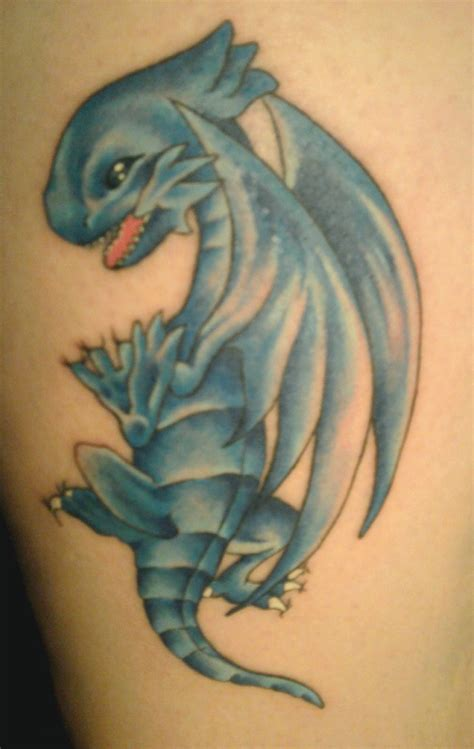 blue eye tattoo blue white by capthansismymaster on