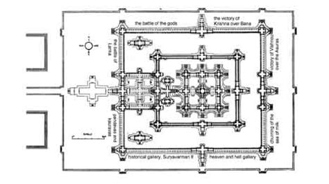angkor wat floor plan angkor wat temple plan tour angkor wat in siem reap