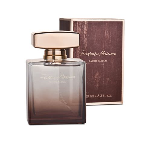 Parfum Fm 302 Classic Collection Fragrance 16 Quality Edp luxe oosters parfum voor mannen