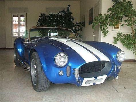 Cobra Auto Usate Brescia by Sold Ac Cobra Replica Used Cars For Sale Autouncle