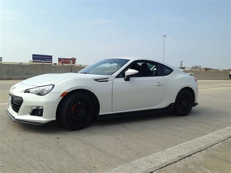 subaru brz white black rims 2015 subaru brz series blue in white baltimore sun
