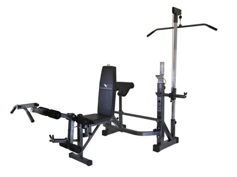 pro power bench phoenix 99226 power pro olympic bench review healthier land