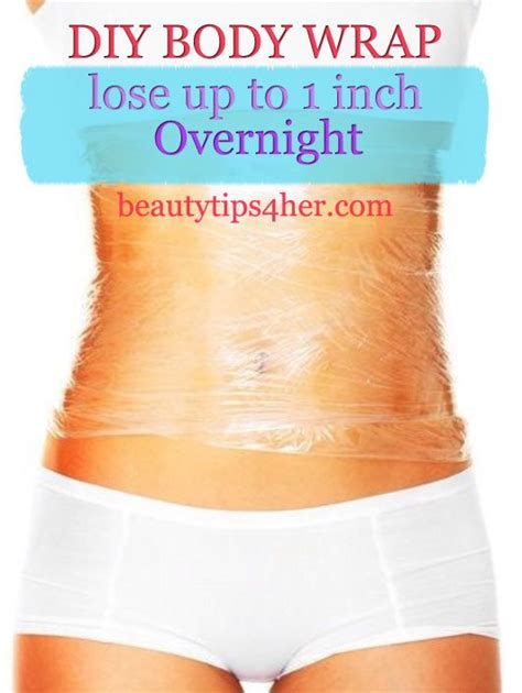 Suddenly Slimmer Weight Loss Wrap by Best 25 Wraps Ideas On Diy Wrap Do