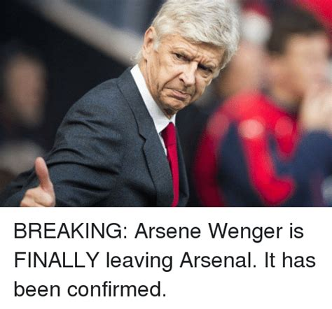 Arsene Wenger Meme - arsene wenger meme www imgkid com the image kid has it