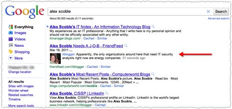 A Snippet by Rich Social Snippets
