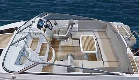 dc boat house cap camarat 6 5 dc jeanneau boats