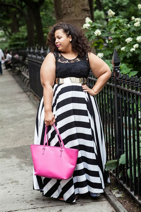 Big Stripe Top Or Dress 680 best plus size clothing images on plus