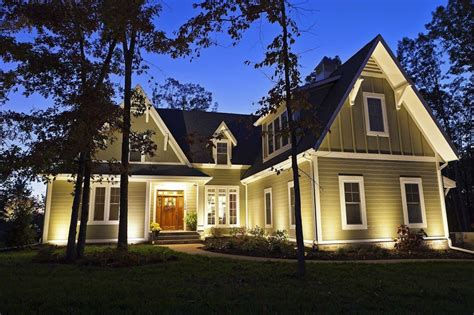 Landscape Lighting Virginia Outdoor Lighting A1 Electrical