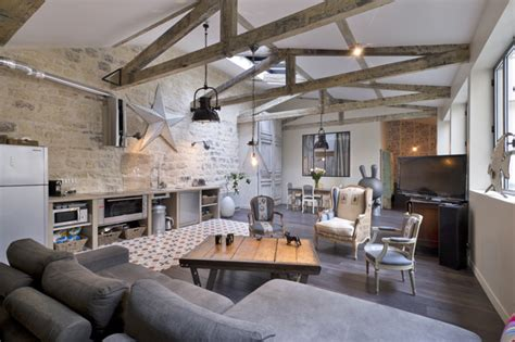 paris loft loft with amazing details in paris decoholic
