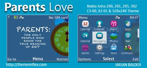 keroppi themes for nokia asha 210 nokia asha 210 love themes parents love theme for nokia c3