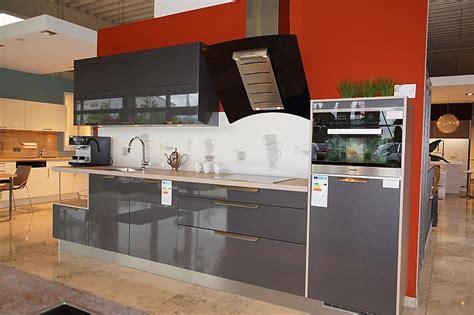 schöne einbauküchen k 252 che k 252 che carbon metallic k 252 che carbon metallic